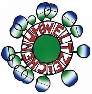 Logo Österreichisches Umweltzeichen
