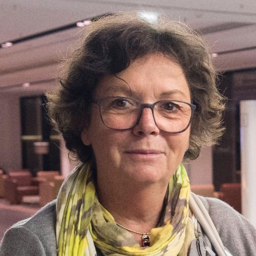 Angelika Christ, FEFCO
