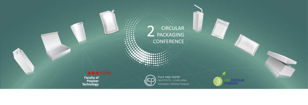 Banner ICP Packaging Conference 2021